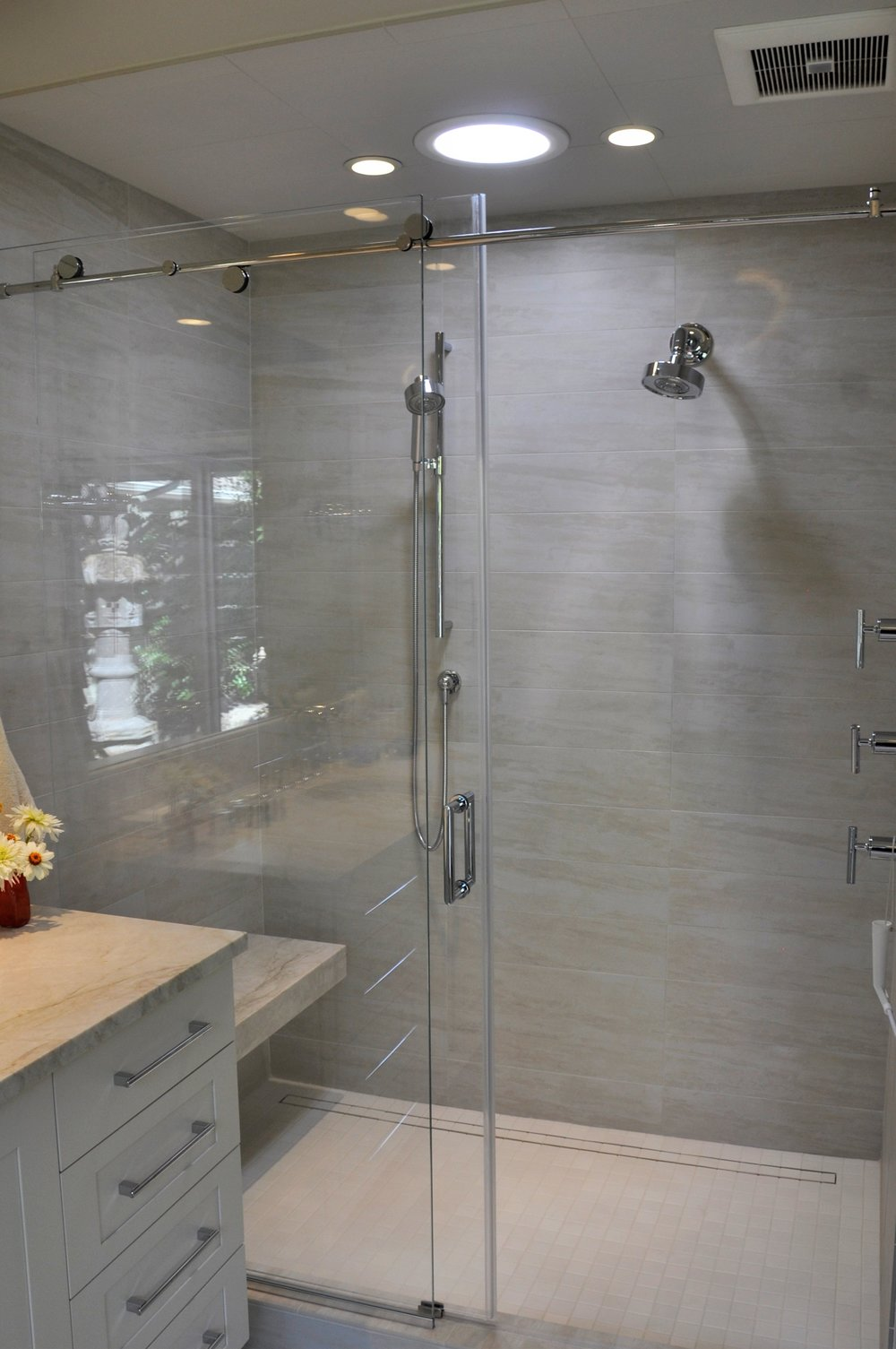 Shower of your dreams