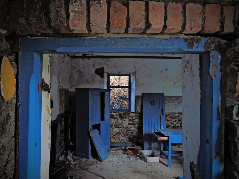 This photography project documents the abandoned schoolhouses across Ireland - Lonely Planet Travel News. Article by James Gabriel Martin. Photograps by Enda O'Flaherty