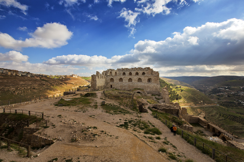 This project documents the rich history and architecture of Jordan in stunning detail - Lonely Planet Travel News. Article by James Gabriel Martin. Photographs by Bashar Tabbah