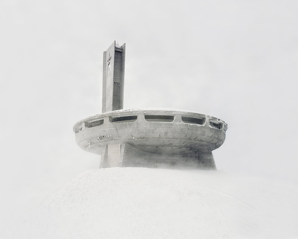 Exhibition featuring photographs of former Soviet technologies set for Berlin - Lonely Planet Travel News. Article by James Gabriel Martin. Photographs by Danila Tkachenko of Restricted Areas