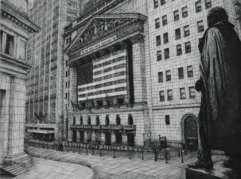 New York Stock ExchangeDry