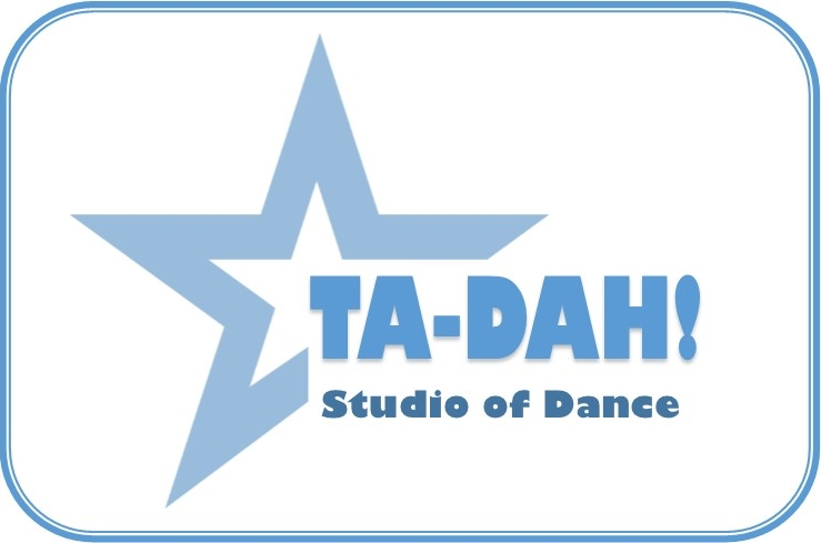 TA-DAH!             Studio of Dance