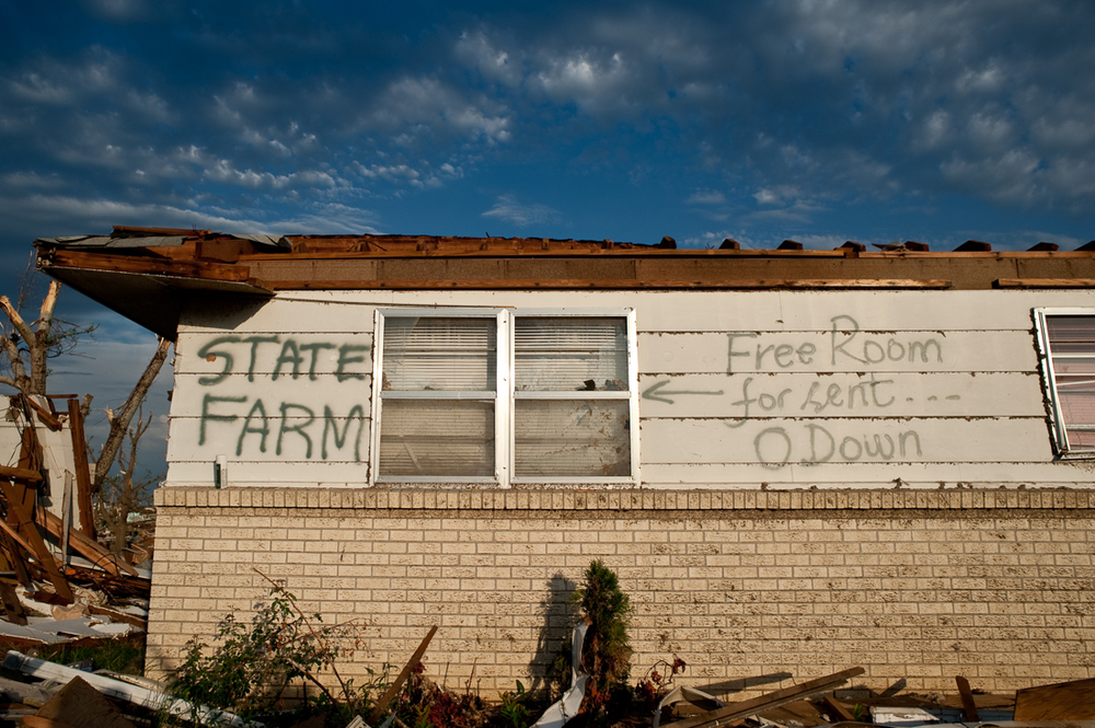 joplin tornado photo series 2011 by Mark N photography- messages left027.jpg