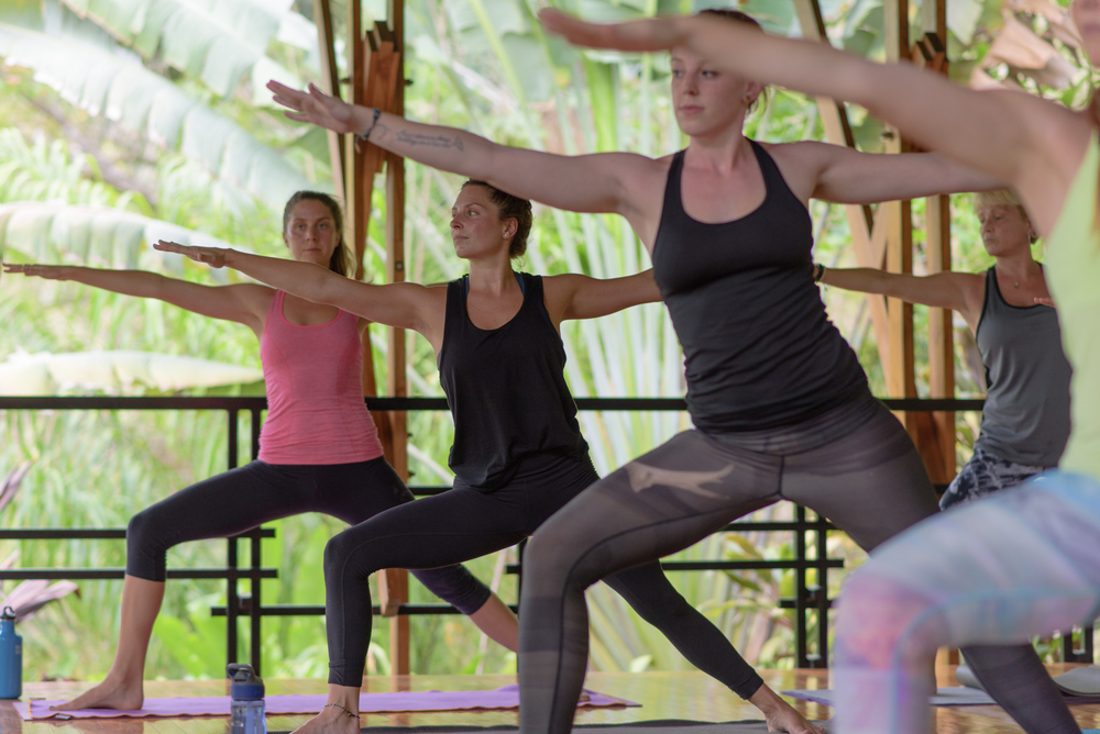 Yoga Instructor Certification Program Costa Rica