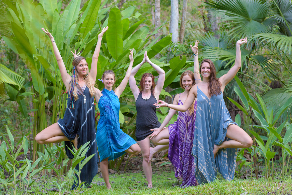 Best Yoga Retreat Center Costa Rica