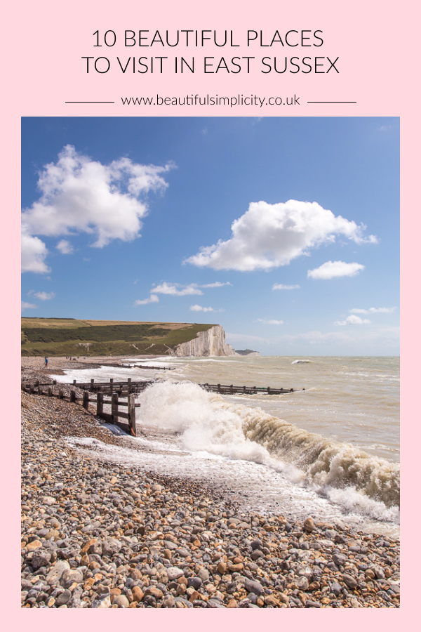 10 beautiful places to visit in East Sussex