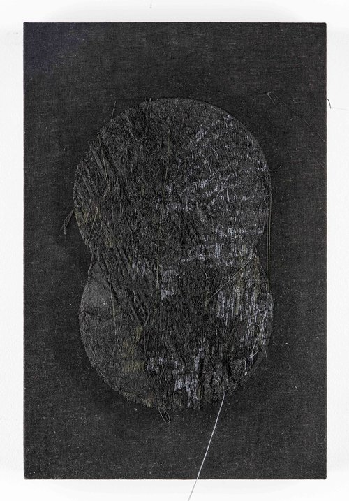 TERRY BOYD | SERIES: BREATHING SEQUENCES | 19 x 12 in | INQUIRE FOR PRICE