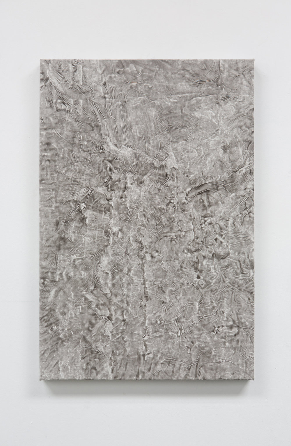 "CALLUM SCHUSTER | ""AKIN TO SKIN #5"" 