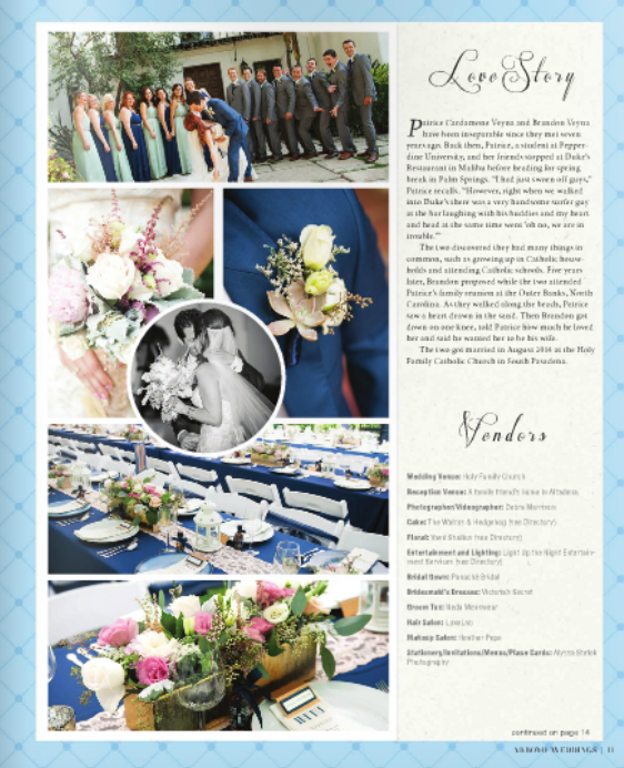 http://issuu.com/arroyomonthly/docs/weddingguide-2015