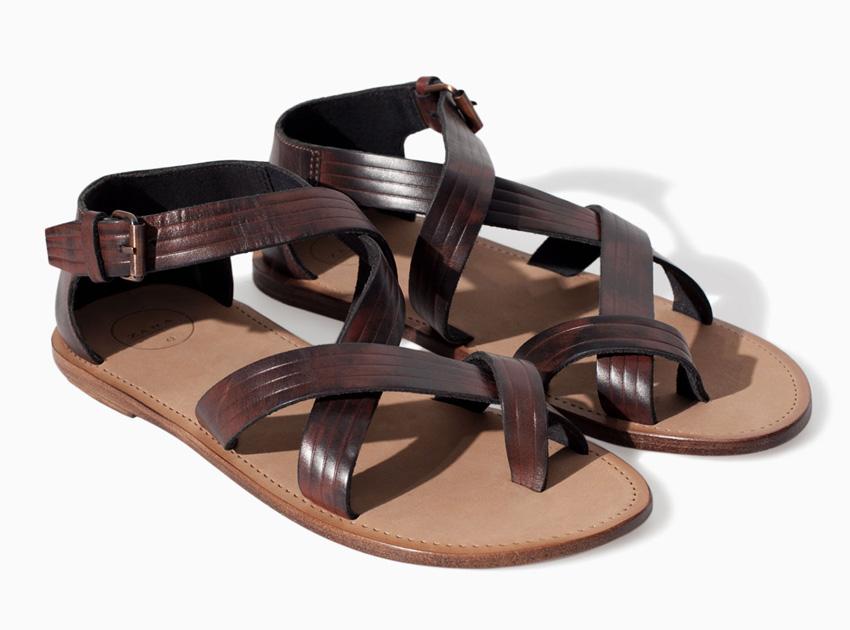 Sand 225 Lias Para Homem Shoe Committee