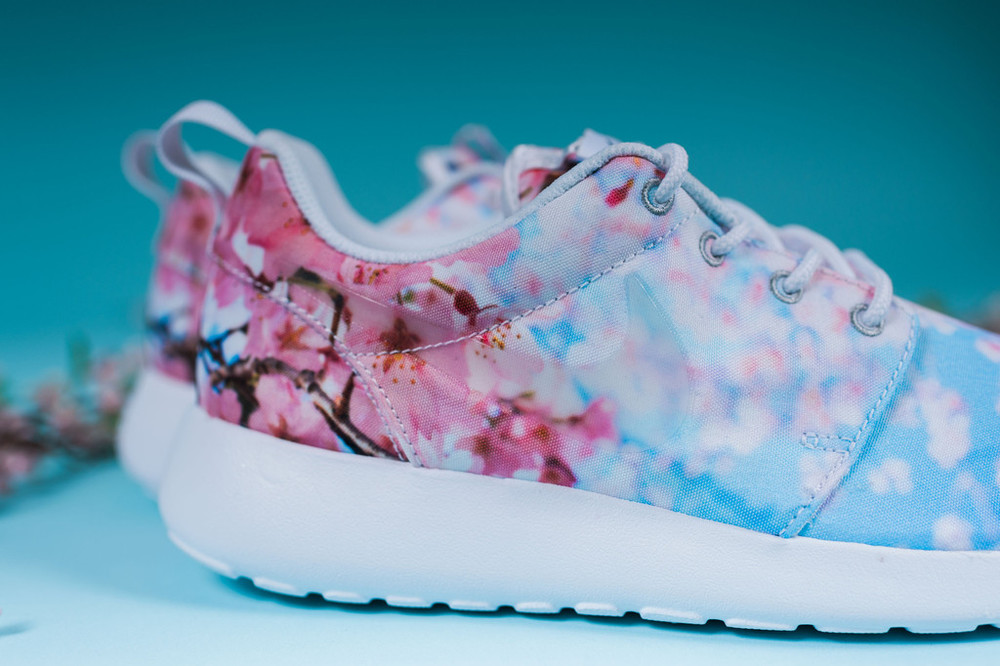 nike cherry blossom shoe committee. Black Bedroom Furniture Sets. Home Design Ideas