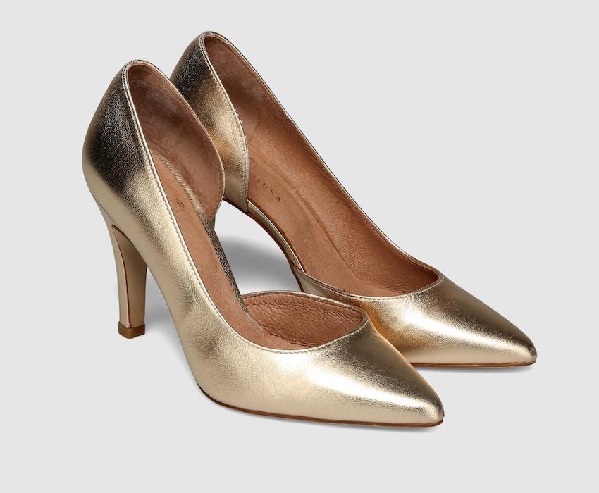 Filipe Sousa para Eureka shoes