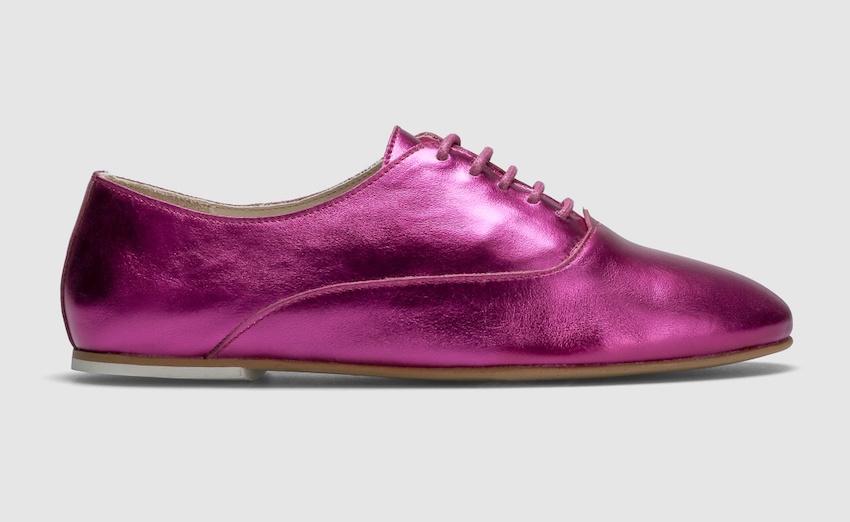 Eureka shoes