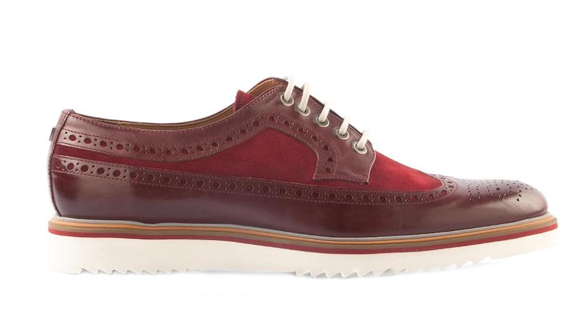 Paradigma Footwear