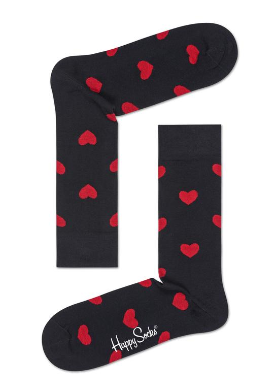 Happy Socks amorosas