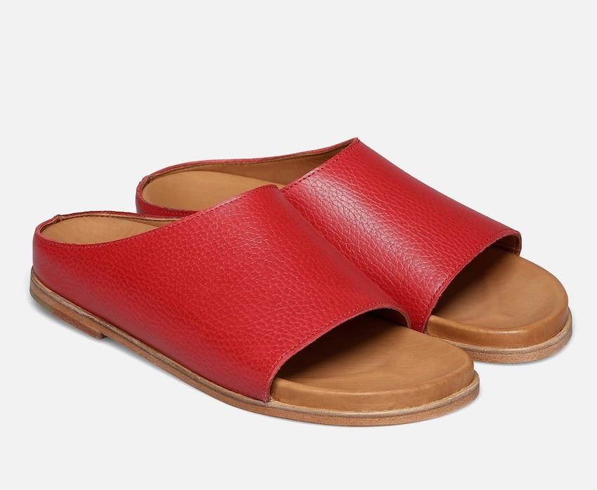 Miss Julia para Eureka Shoes