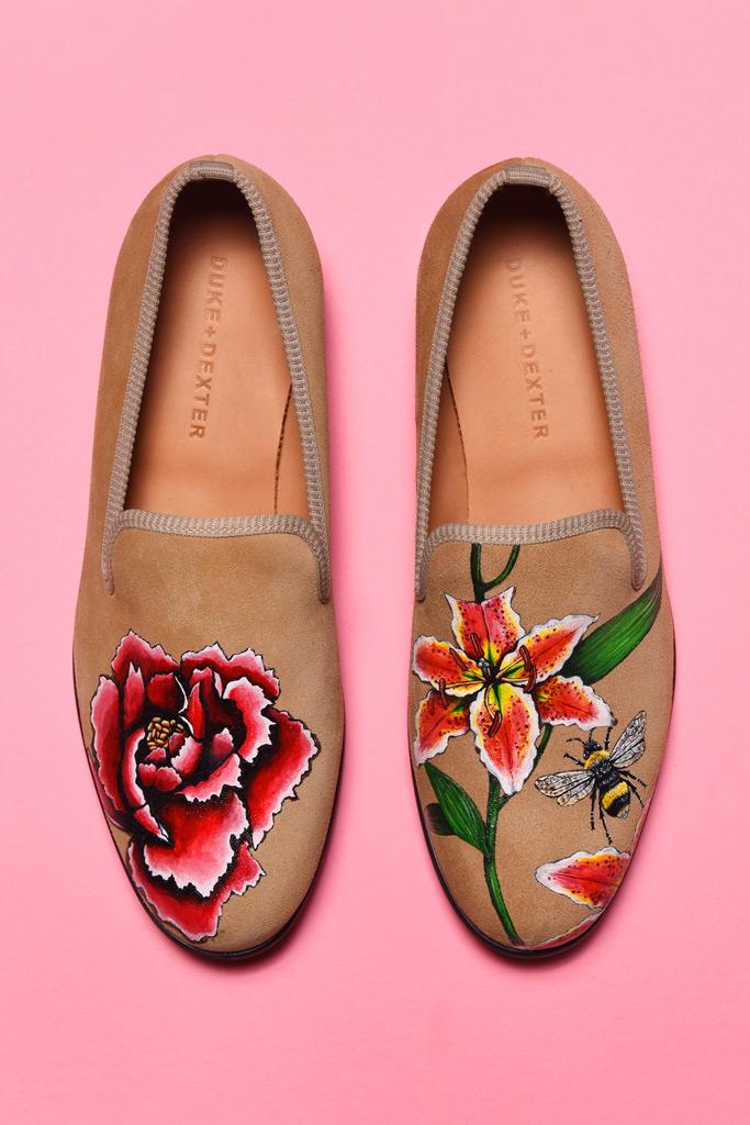 Duke & Dexter loafers.jpg