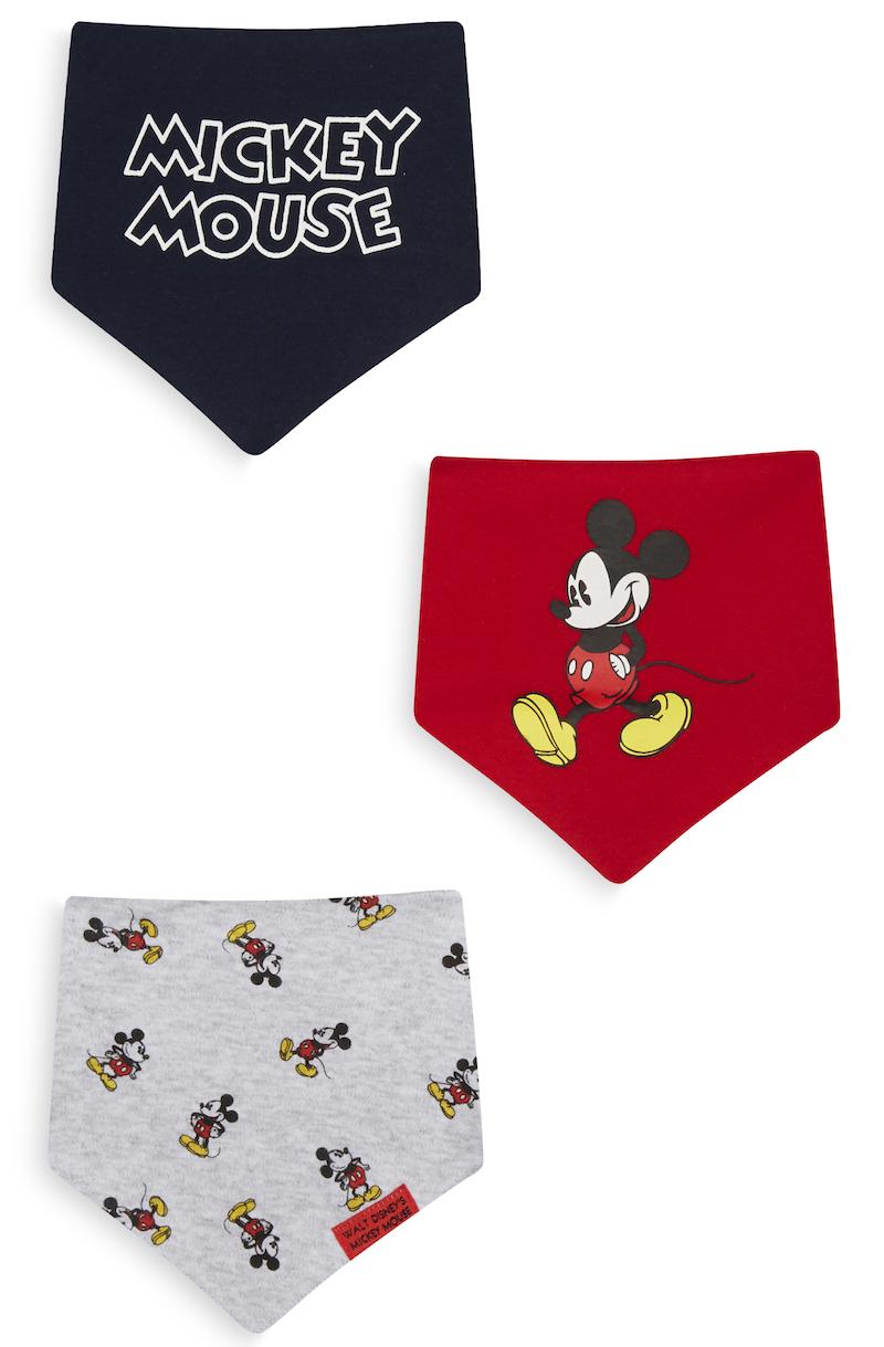 Babetes Primark + Disney