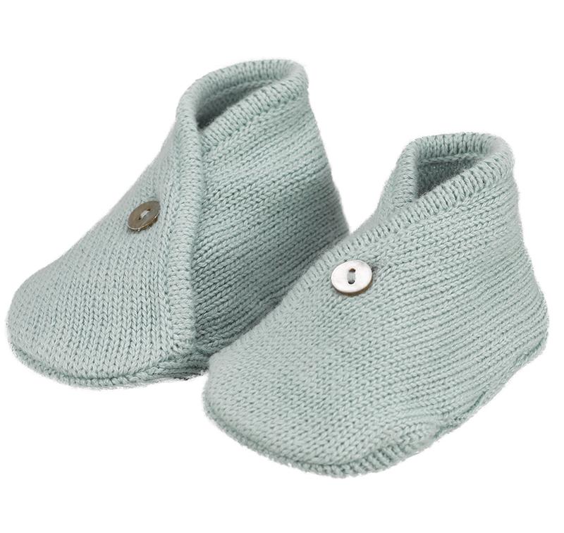 HUGGEE_Botinhas de Bebé Tricot Azul Éter_€19,90_100% algodão orgânico_certificado GOTS.jpg