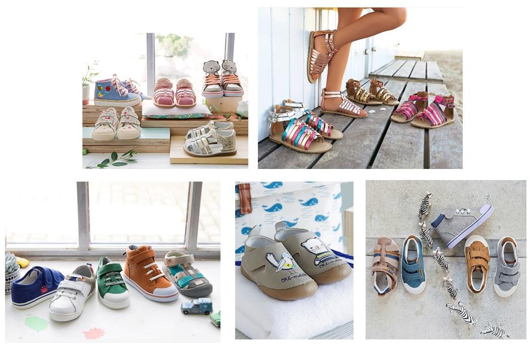 7788f5860fc Calçado Vertbaudet — Shoe Committee