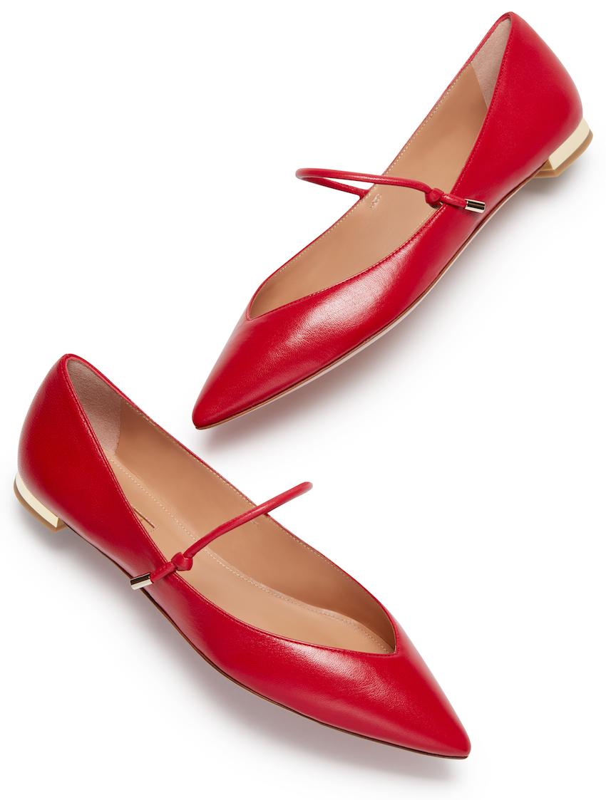 Aquazzura-Ballerinas-Stylist-ballet-Carnation-red-Nappa-leather-Back.jpg