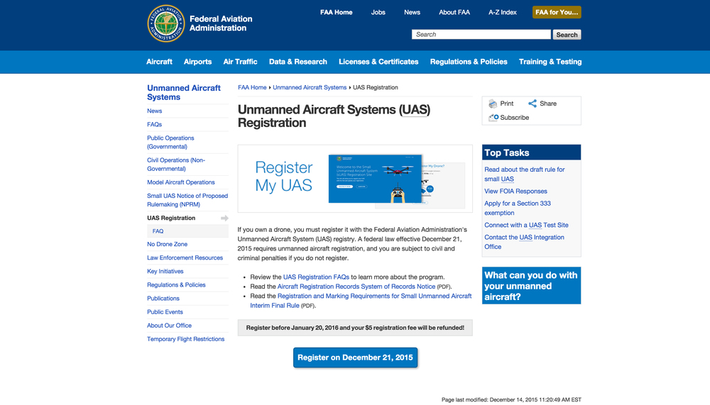 FAA.droneregistration