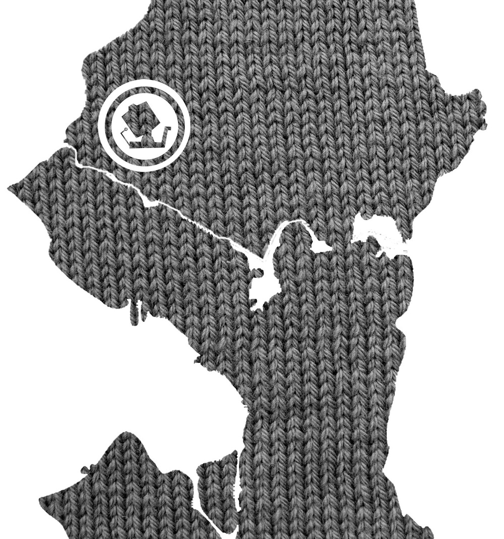 Knit Map