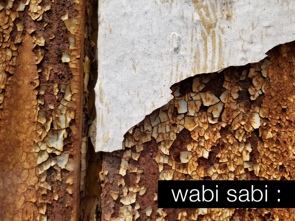 Wabi Sabi Header