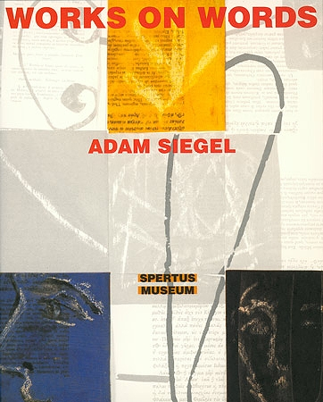 spertus_museum_adam_siegel_exhibition_pamphlet_works_on_words_cover.jpg