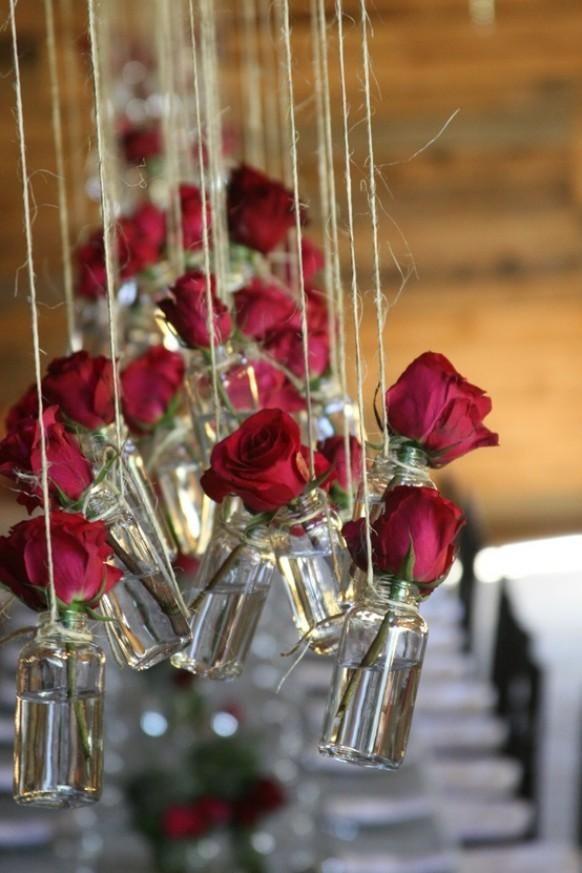 Decoração de Flores para Inspirar