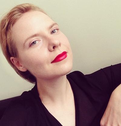 Tatiana Kostanian MA, FRSA
