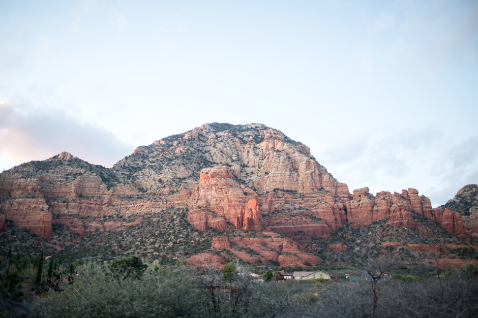 Sedona Arizona San Luis Obispo Photographer