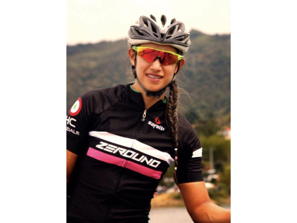MONICA CALDERON -