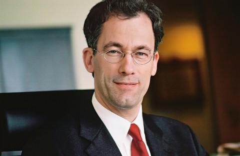 Mr. David Solomon
