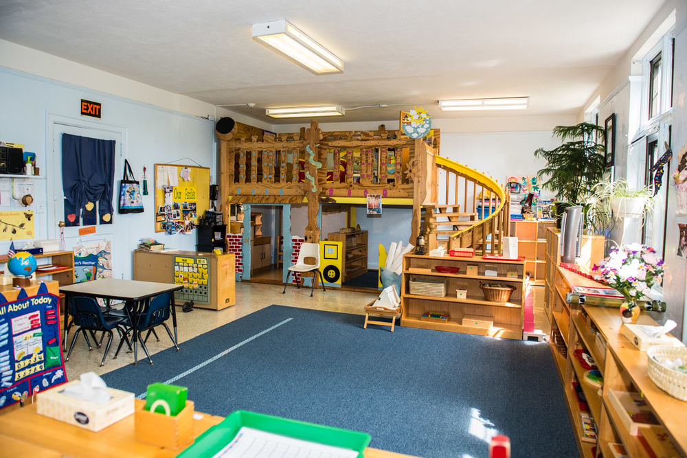 Boys and Girls Clubs of San Dieguito » Carmel Valley Montessori School