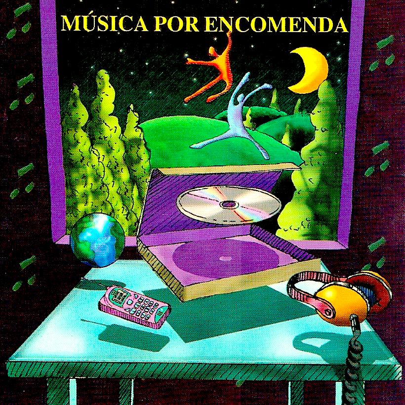 Música por Encomenda