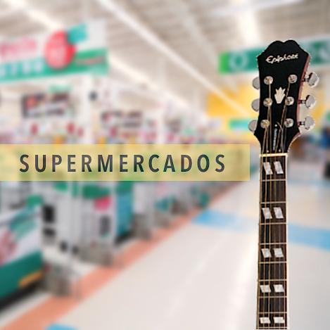 Jingles para Supermercados