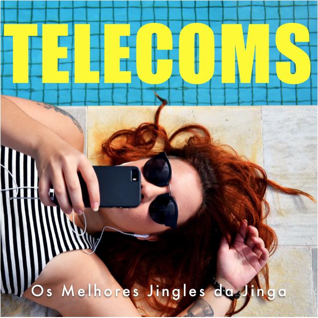 Jingles para Telecoms