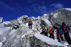 Acadia Mountain Guides