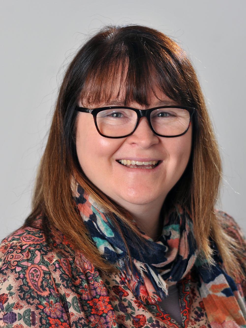 Gillian Stewart Leader | Pastoral