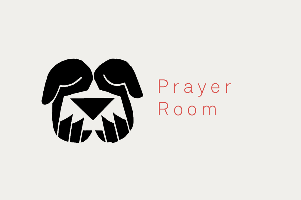 """Prayer Room - During Holy Week we are opening our Prayer Room at 101, making it available for individuals, couples, or small groups to book time to pray. This is a space to spend time in God's presence, to offer prayers for our community, our city and our nation, to pray that we see """"His Kingdom come on Earth"""". Click the link below to book in:"""