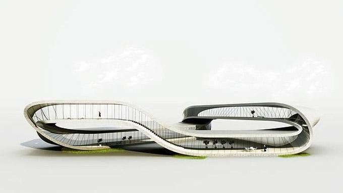 Proyecto Landscape House.