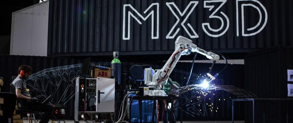 Impresión 3D en metal.