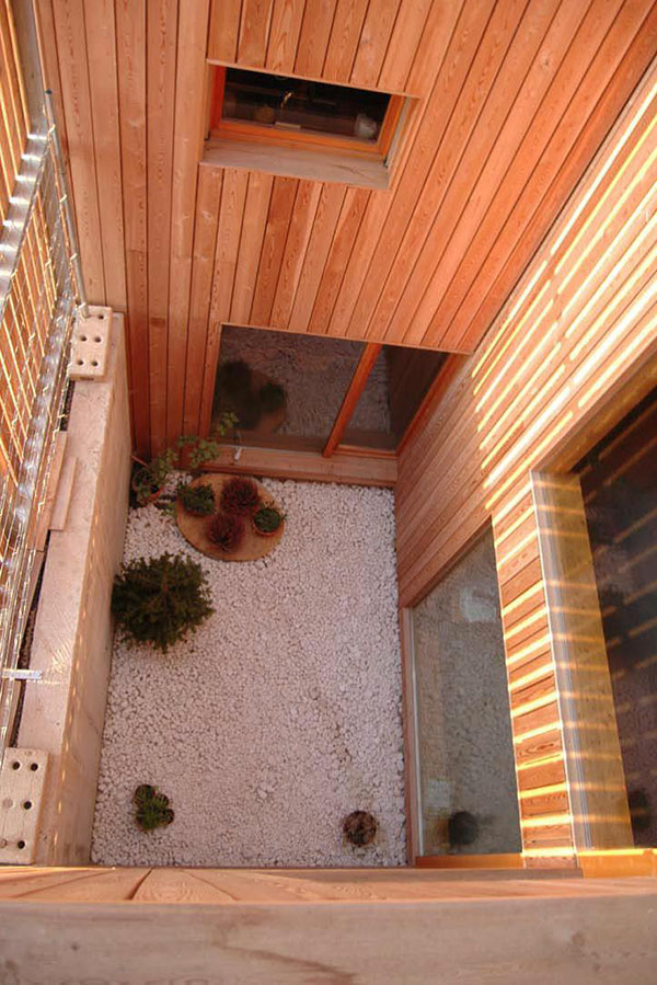 Passivhaus en Lleida.