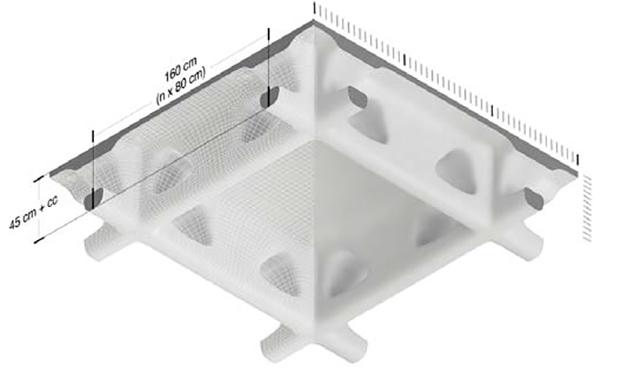 Holedeck XL