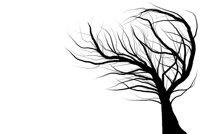 Arrevol Arquitectos Photoshop Crea 3 Pinceles Para Dibujar árboles