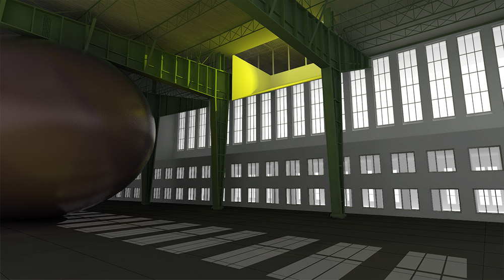 Imagen desde el render