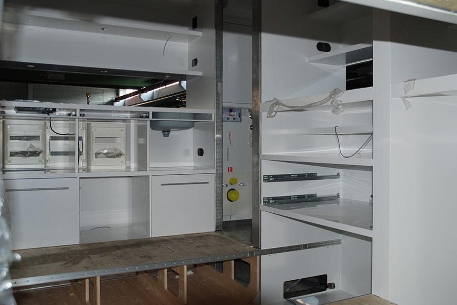Fabricación de Micro Compact Home.