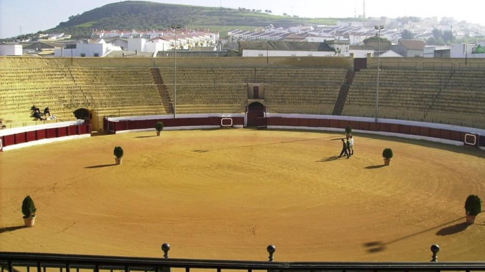 Arrevol_GoT_Arquitectura_Plaza de toros de Osuna.jpg