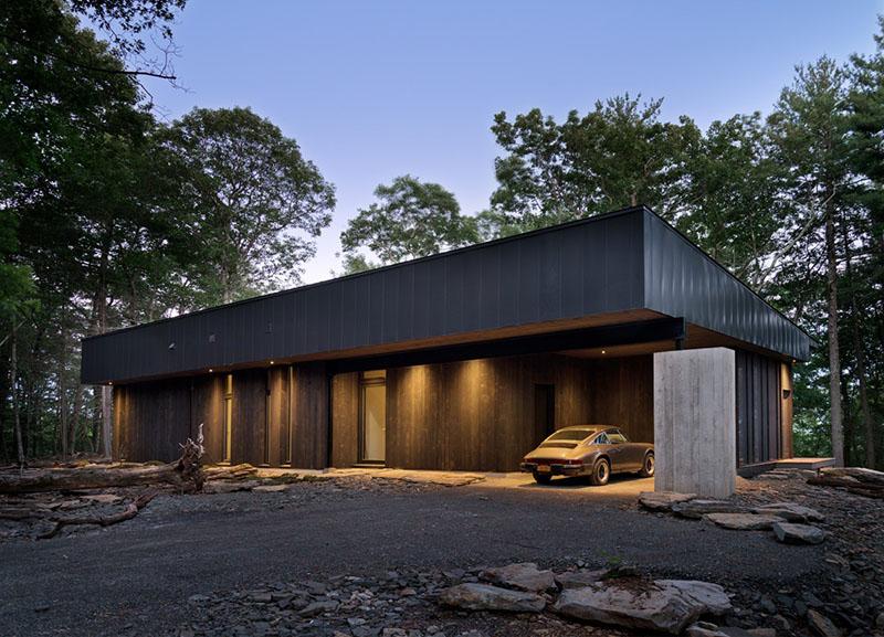 Arrevol arquitectos 7 materiales para una arquitectura for Arquitectura prefabricada